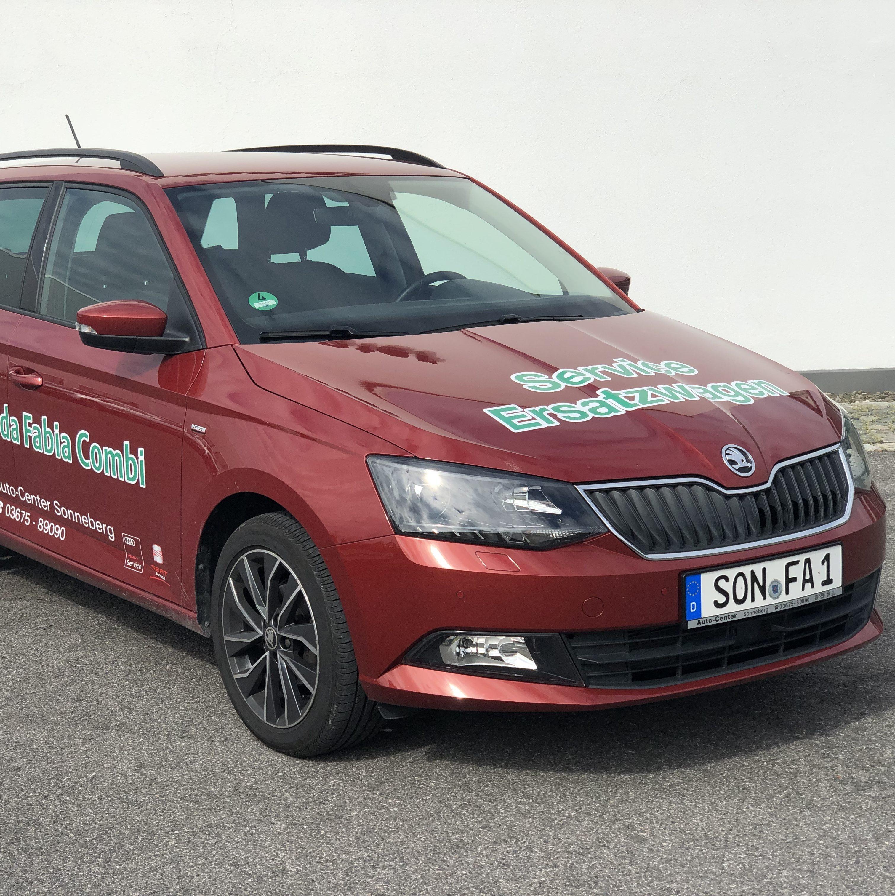 Auto Center Sonneberg